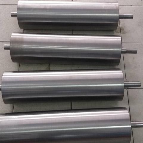 Roller Steinless Steel